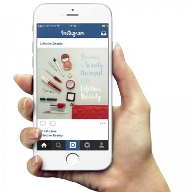 Instagram ads bristol