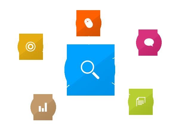 Site Reach – Core services