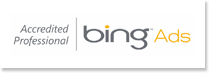 Site Reach partner – Bing